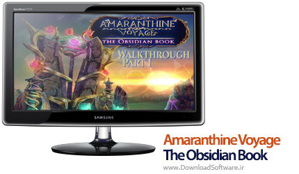 Amaranthine-Voyage-The-Obsidian-Book