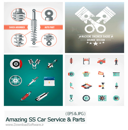 Amazing-Shutterstock-Car-Service-And-Parts