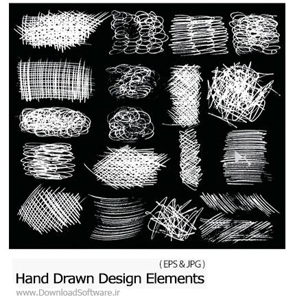Amazing-Shutterstock-Hand-Drawn-Design-Elements