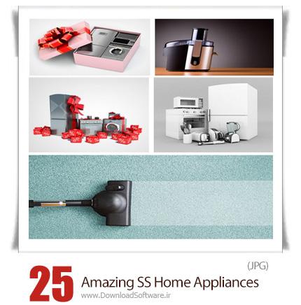 Amazing-Shutterstock-Home-Appliances