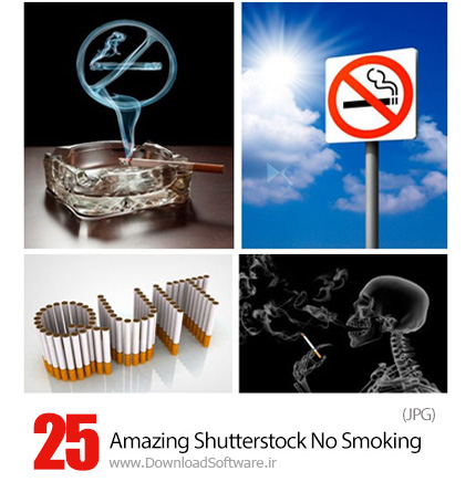 Amazing-Shutterstock-No-Smoking