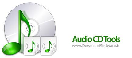 Audio-CD-Tools