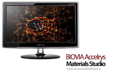 BIOVIA-Accelrys-Materials-Studio