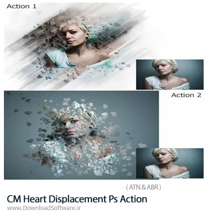CM-Heart-Displacement-Ps-Action