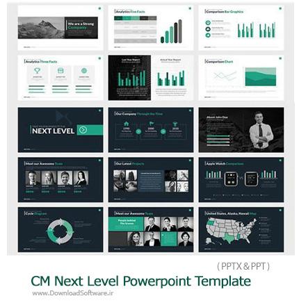 CM-Next-Level-Powerpoint-Template