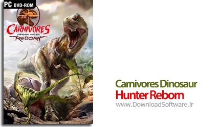 Carnivores-Dinosaur-Hunter-Reborn