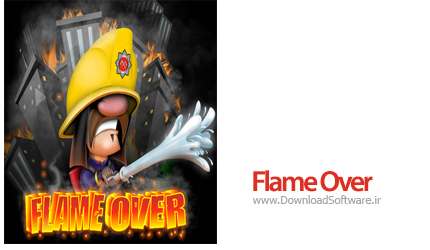 Flame-Over