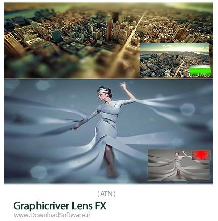 Graphicriver-Lens-FX