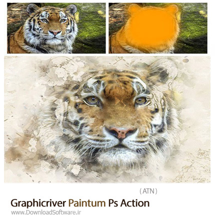 Graphicriver-Paintum-Ps-Action