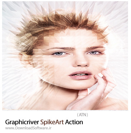 Graphicriver-SpikeArt-Action