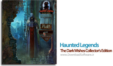Haunted-Legends-The-Dark-Wishes-Collector's-Edition