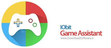 IObit-Game-Assistant