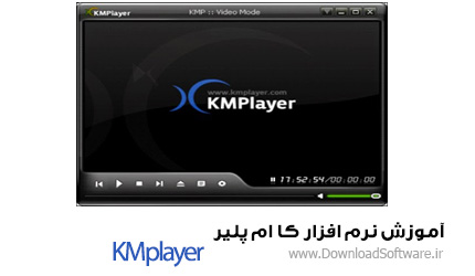KMplayer-learning