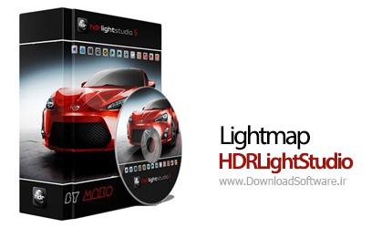 Lightmap-HDRLightStudio
