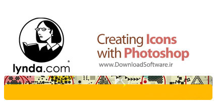 Lynda-Creating-Icons-with-Photoshop