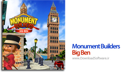 Monument-Builders-Big-Ben