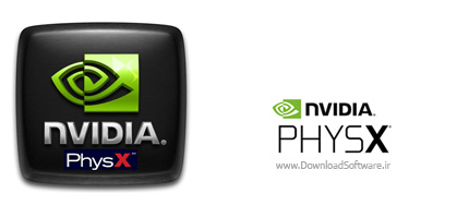 NVIDIA-PhysX