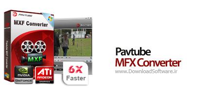Pavtube-MFX-Converter
