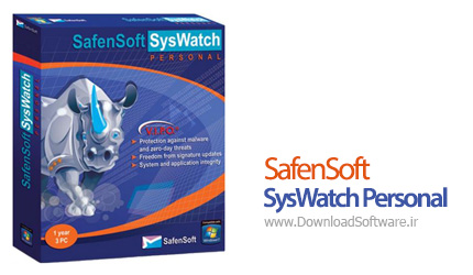 SafenSoft-SysWatch-Personal