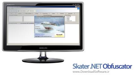 Skater-.NET-Obfuscator