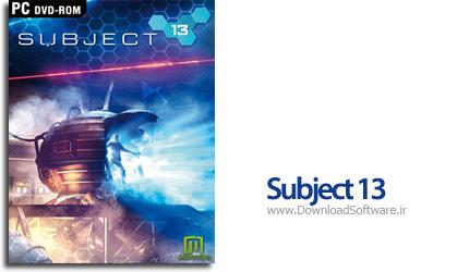 Subject-13