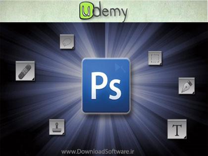 Udemy-Photoshop-Basics-How-to-Use-Photoshop-Like-a-Pro
