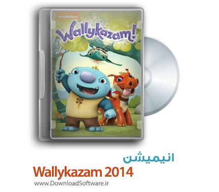 Wallykazam-2014