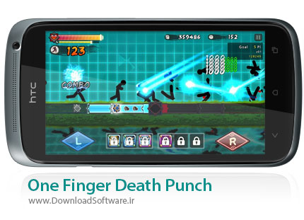 one-finger-death-punch