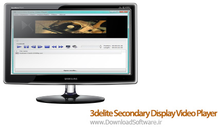 3delite-Secondary-Display-Video-Player