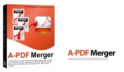 A-PDF-Merger