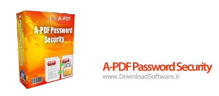 A-PDF-Password-Security