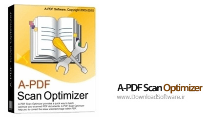 A-PDF-Scan-Optimizer