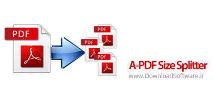 A-PDF-Size-Splitter