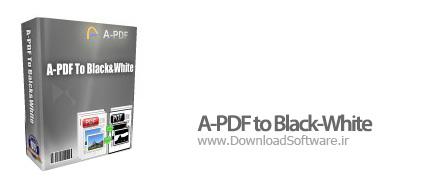 A-PDF-to-Black-White