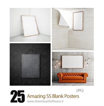 Amazing-Shutterstock-Blank-Posters