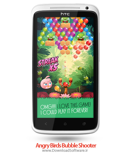 Angry-Birds-Bubble-Shooter