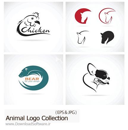 Animal-Logo-Collection