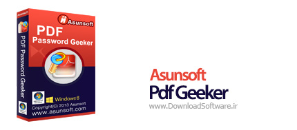 Asunsoft-Pdf-Geeker