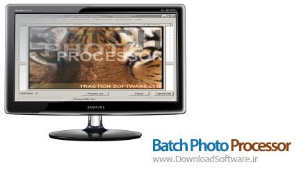 Batch-Photo-Processor