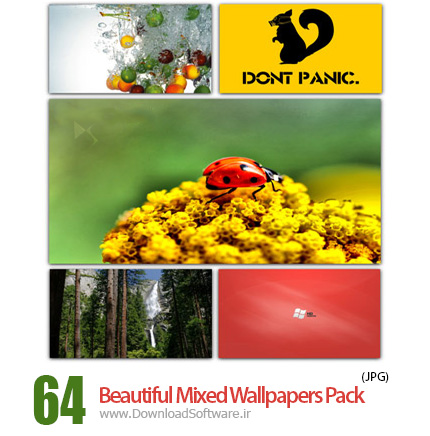 Beautiful-Mixed-Wallpapers-Pack