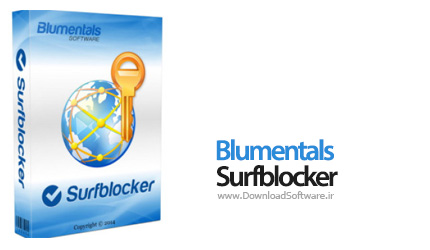 Blumentals-Surfblocker