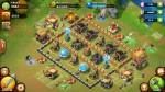 دانلود بازی Castle Clash برای اندروید - بهترین بازی استراتژیکی برای اندروید