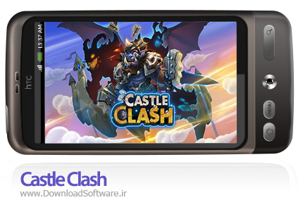 Castle-Clash-android