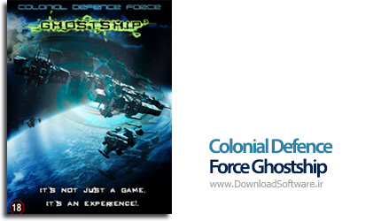 Colonial-Defence-Force-Ghostship-CODEX