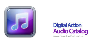 Digital-Action-Audio-Catalog