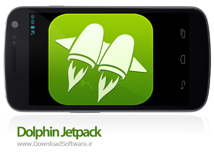 Dolphin-Jetpack-android