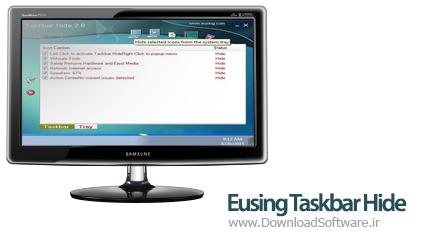 Eusing-Taskbar-Hide
