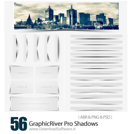 GraphicRiver-56-Pro-Shadows