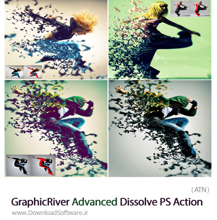 GraphicRiver-Advanced-Dissolve-PS-Action