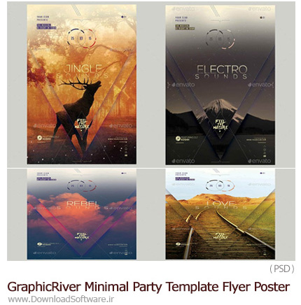GraphicRiver-Minimal-Party-Template-PSD-Flyer-Poster